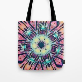 Spectral Ambiance Tote Bag