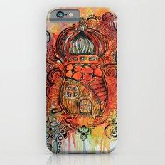 Original Suburbia  iPhone 6 Slim Case