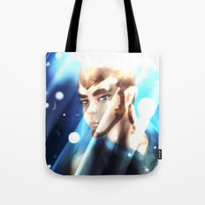 Are You The Light Tote Bag