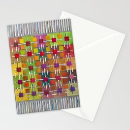 """""""Good luck"""" Stationery Cards"""