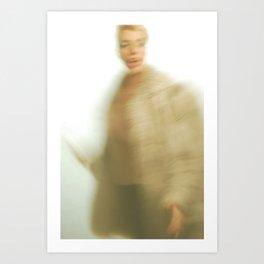 Nova Prime.. Art Print