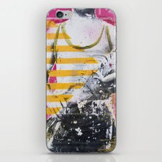 ARAWAK TAINOS iPhone & iPod Skin