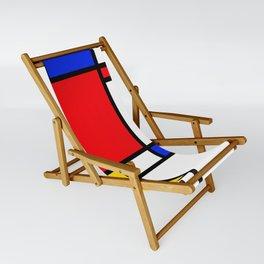Mondrian Sling Chair