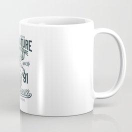 Hunt Coffee Mug