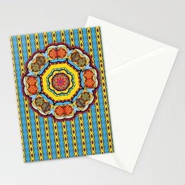 Double Luck Stationery Cards