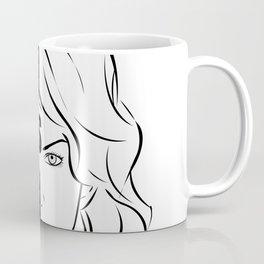 Women need to say NO more often. Coffee Mug