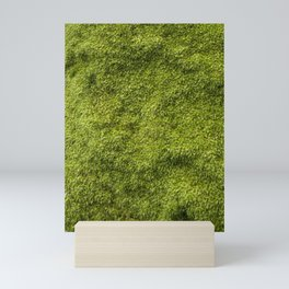 Moss Mini Art Print