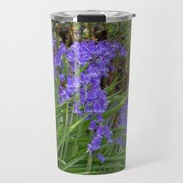 Scottish Blue Bells Travel Mug