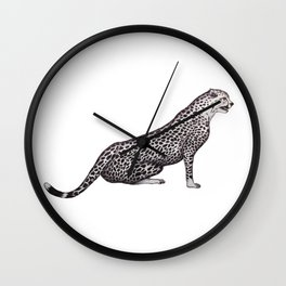 The Cheater Wall Clock