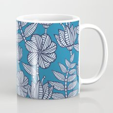 Nairobi flowers Mug