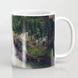 Snoqualmie Falls, Washington Coffee Mug