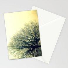 Foggy Morning 1 Stationery Cards