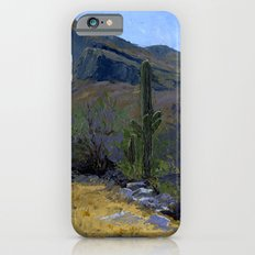 Desert Flora iPhone 6s Slim Case