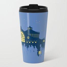 Sant Antoni, Barcelona Travel Mug