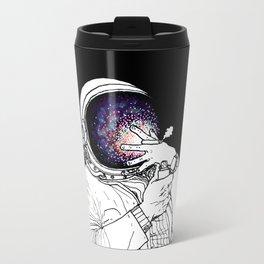 Space Grows Inside Travel Mug