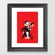 artboy Framed Art Print