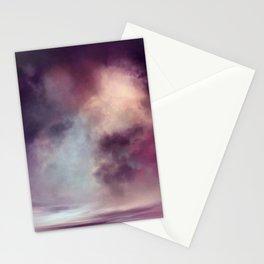 Mystified Stationery Cards