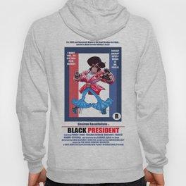 Black President Hoody