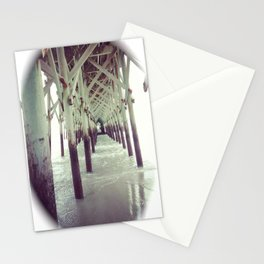 North Myrtle Peir Stationery Cards