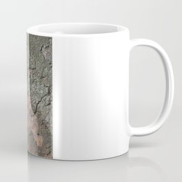 Scratch Coffee Mug