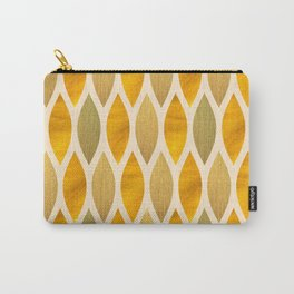 Golden Scales Carry-All Pouch