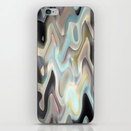Luminescence iPhone Skin