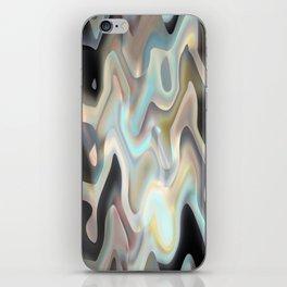 Luminescence iPhone Skin