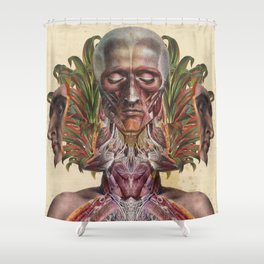 Hecate Shower Curtain