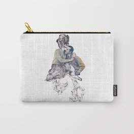 Leaks Carry-All Pouch