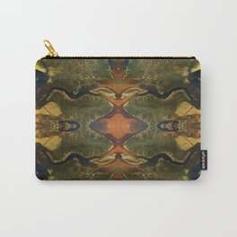 Overgrown. Carry-All Pouch