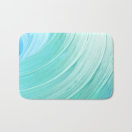 Abstract Background 469 Bath Mat