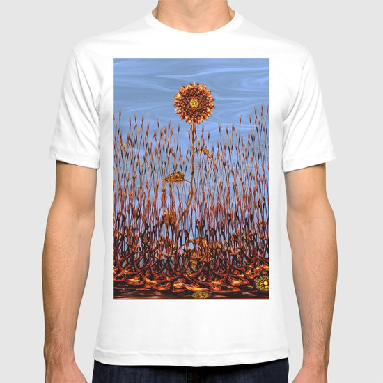 Autumn on Venus T-shirt