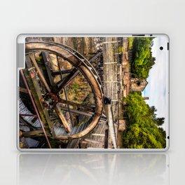 Minera Lead Mines Laptop & iPad Skin