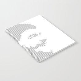 Che Guevara #society6 #decor #buyart #artprint Notebook