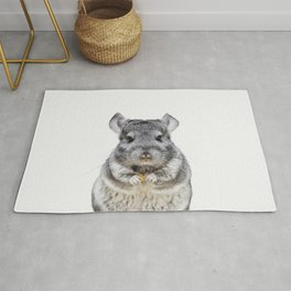 Chinchilla Rug