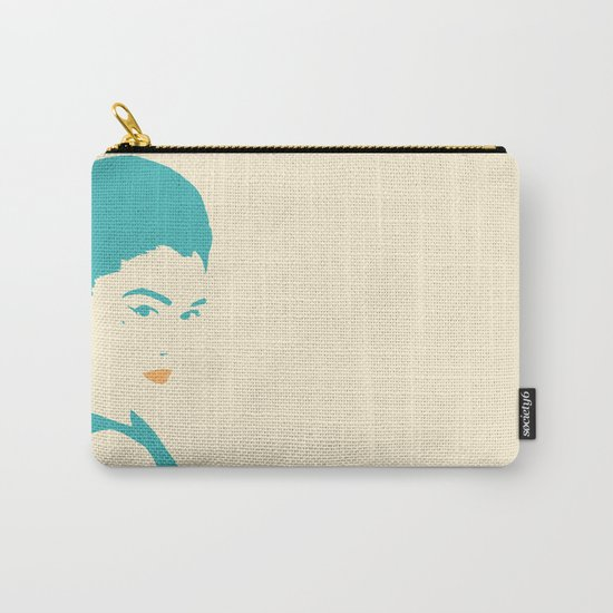 DUE Carry-All Pouch