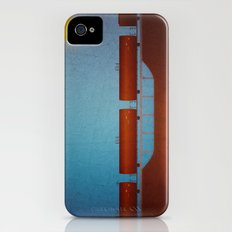 Breaking Bad - Dead Freight Slim Case iPhone (4, 4s)