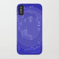 agate iPhone & iPod Cases featuring Agate by Audrey Erickson