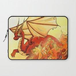Red Dragon Laptop Sleeve