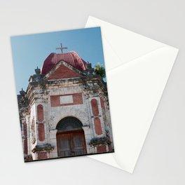 Mortuary Chapel. Stationery Cards