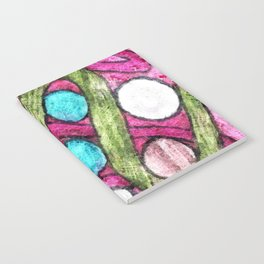 Cup Cake Notebook