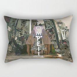 Bastille - Pompeii Rectangular Pillow