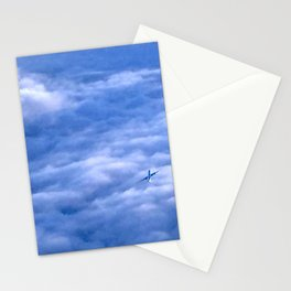 A Pilot's Utopia Stationery Cards
