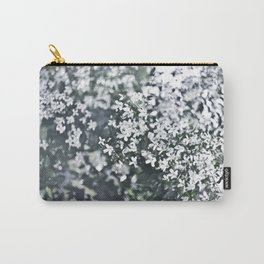Photo flowers Carry-All Pouch