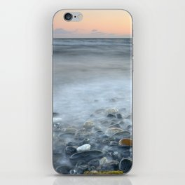 """""""Floating in the air"""" iPhone Skin"""
