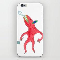 Daemon iPhone & iPod Skin