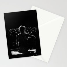 TMH Niall Stationery Cards