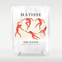 The Dance | Henri Matisse - La Danse Shower Curtain