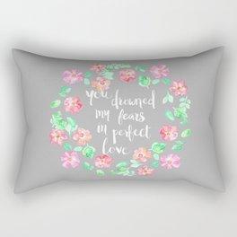 Perfect Love Rectangular Pillow