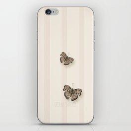 Leticia Dolera iPhone Skin